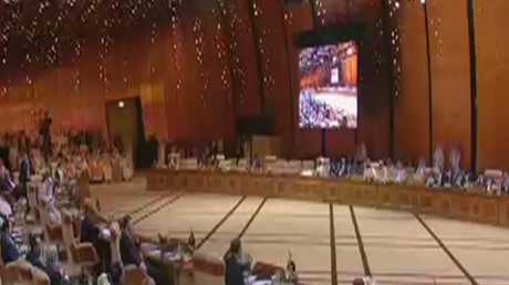 القمة العربية تختتم أعمالها في السعودية