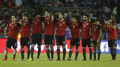 نبأ حزين لمنتخب مصر قبل انطلاق مونديال روسيا