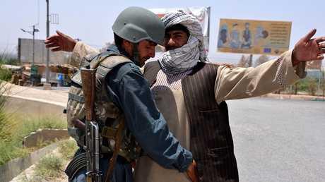 """10 آلاف مسلح ينشطون في أفغانستان معظمهم موالون لـ""""داعش"""""""