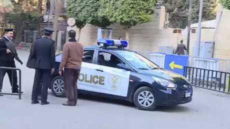 البرلمان المصري يوافق على تمديد