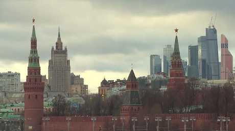 موسكو: عقوبات واشنطن قرصنة دولية