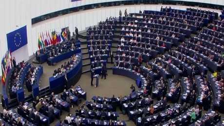 ماكرون ورؤيته لمستقبل الاتحاد الأوروبي
