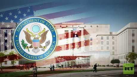 الخارجية الأمريكية تحذر أنقرة من التعاون مع موسكو ملوحة بعقوبات