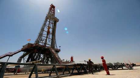 النفط عند أعلى مستوى منذ نهاية 2014