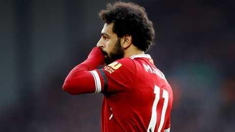 صلاح لن يلعب لريال مدريد وبرشلونة الأقرب لقلبه!