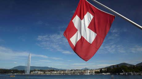 سويسرا، أرشيف