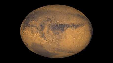 كيف تشكلت أقمار المريخ الغامضة؟