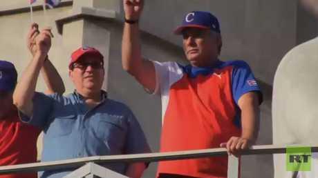 ميغيل دياز كانيل رئيس كوبا الجديد