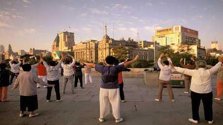 التمارين البدنية ضرورية لصحة القلب
