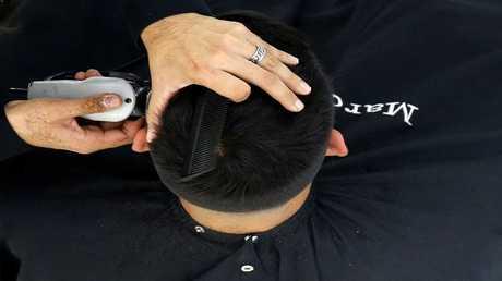 مصفف شعر - أرشيف -