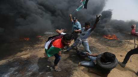 قناصة بالجيش الإسرائيلي