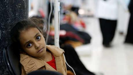 مستشفى في اليمن