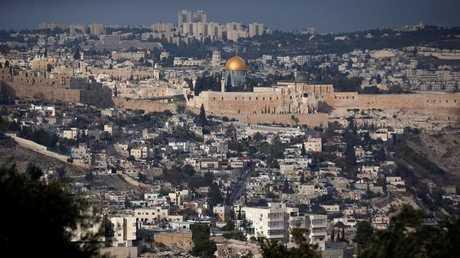 القدس - أرشيف -
