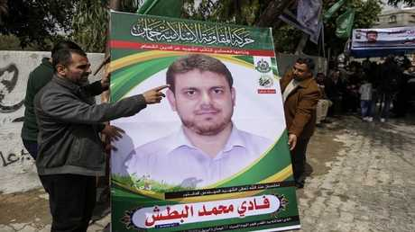مهندس الصواريخ الفلسطيني الذي اغتيل في ماليزيا