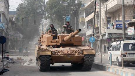 لماذا لم تعد تركيا تتحدث عن عملية في منبج السورية؟