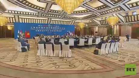 منظمة شنغهاي.. الأولوية للسلام والاستقرار
