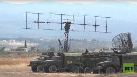 من أين جاءت الأهداف الجوية التي هاجمت قاعدة حميميم؟