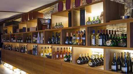 خطر غير متوقع للمشروبات الكحولية
