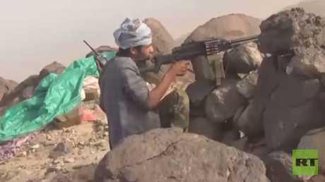 توعد حوثي لدول التحالف بعد مقتل الصماد