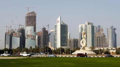 الدوحة - أرشيف