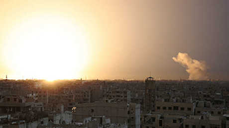 سوريا- صورة أرشيفية