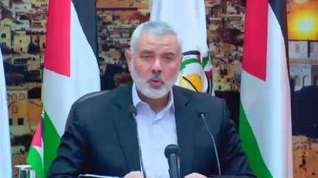 حماس ترفض نتائج اجتماع المجلس الوطني