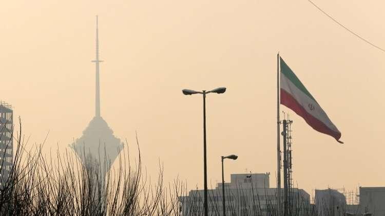 طهران: استعراض نتنياهو مكرر ومخجل