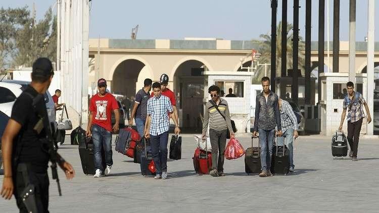 الرباط تؤكد عودة 17 ألف مغربي من مناطق النزاع