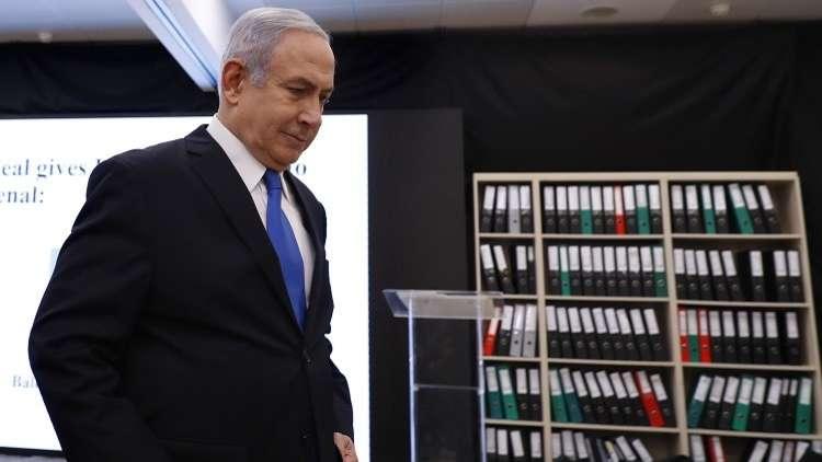نتنياهو: إسرائيل لا تسعى للحرب مع إيران