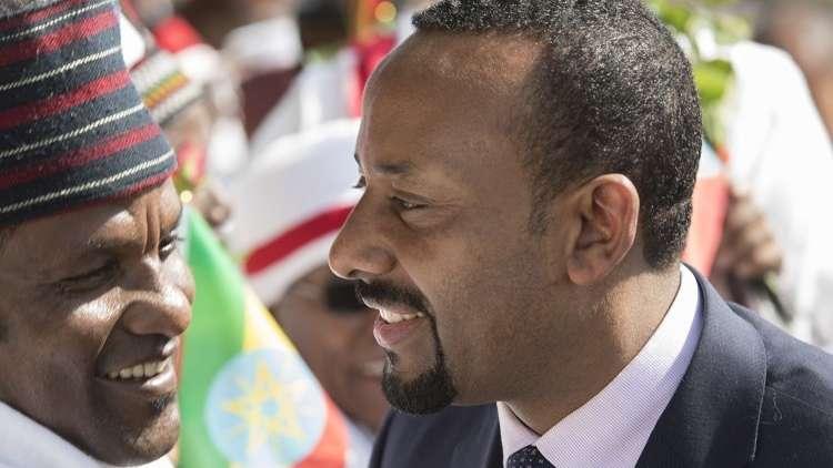 زيارة مرتقبة لرئيس الوزراء الإثيوبي إلى السودان