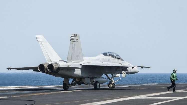 نائب عراقي: واشنطن تعدّ لضرب سوريا من العراق