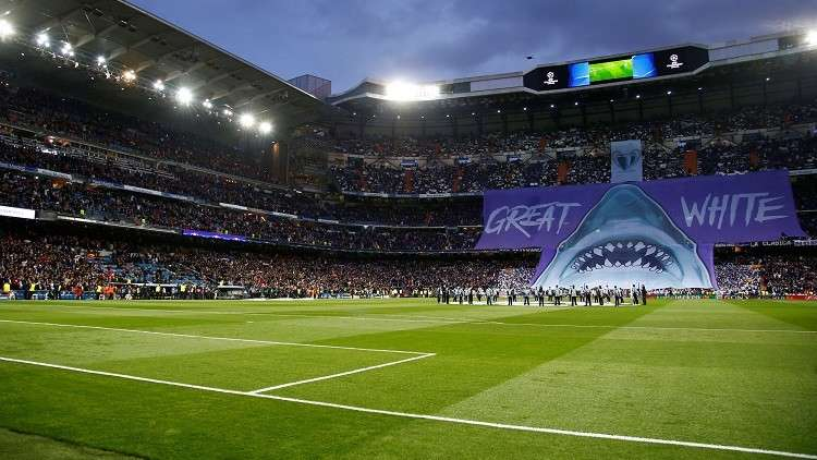 ريال مدريد وبايرن ميونيخ وجها لوجه .. التشكيلة الأساسية