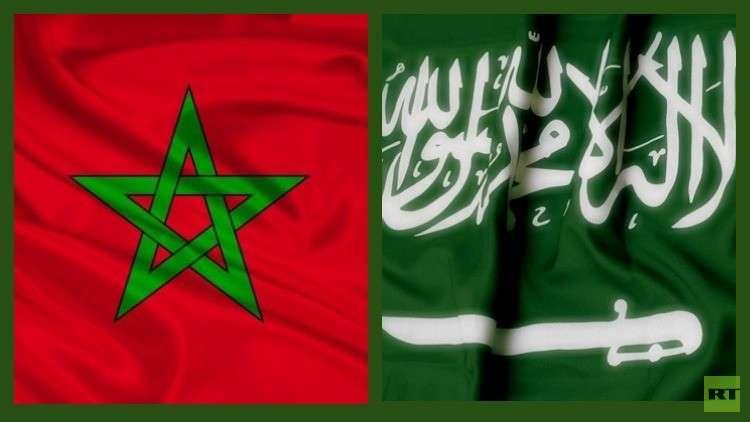 الرياض: المملكة تقف إلى جانب المغرب وتدين بشدة التدخلات الإيرانية