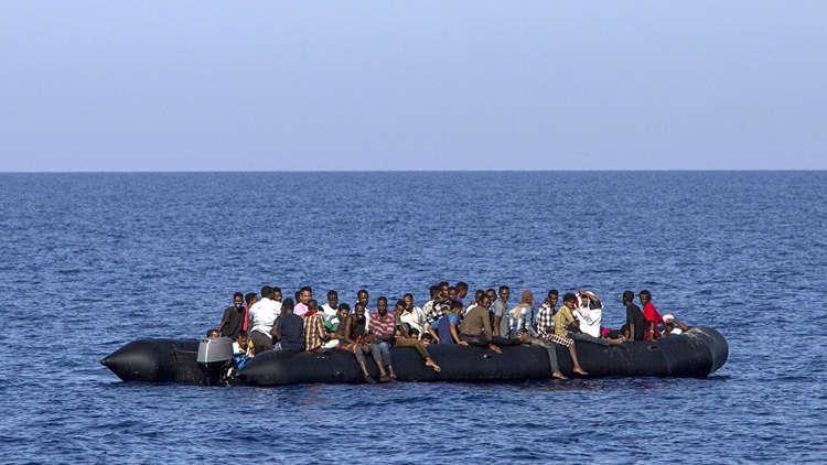 فرنسيان يشتريان طائرة من أجل إنقاذ المهاجرين في المتوسط