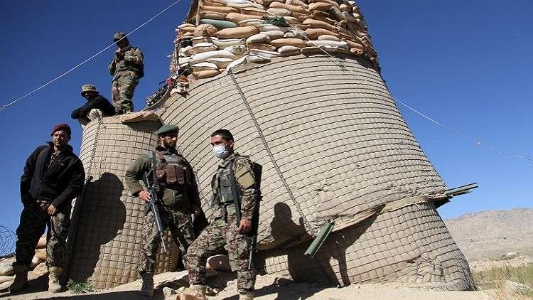 تقرير أمريكي: تراجع عديد قوات الأمن الأفغانية بـ11% خلال عام