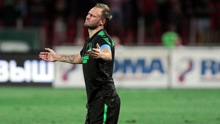 مدافع منتخب السويد يكشف حظوظ بلاده في مونديال روسيا