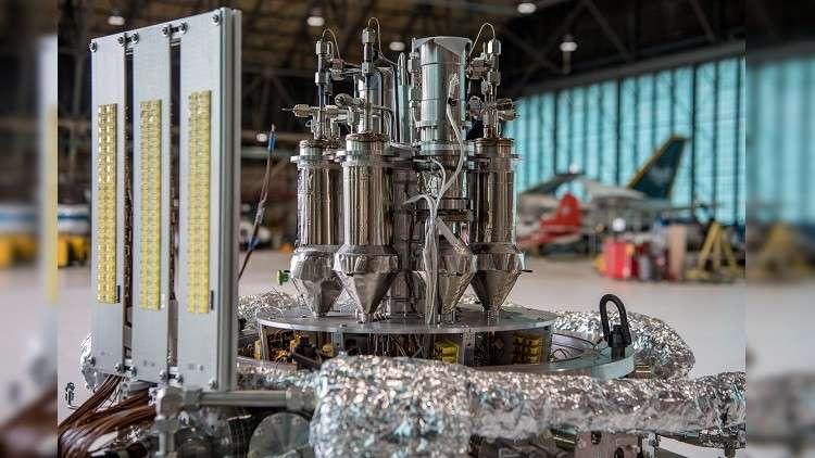 الولايات المتحدة تختبر بنجاح مفاعلا نوويا لاستعمار القمر والمريخ