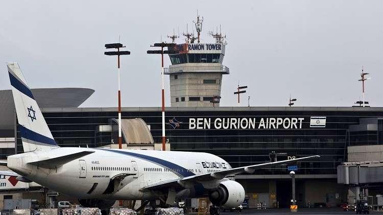 إسرائيل تحول قاعدة عسكرية إلى مطار مدني