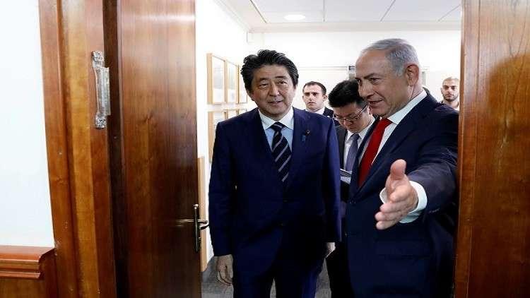 اليابان تقرر زيادة استثماراتها في إسرائيل