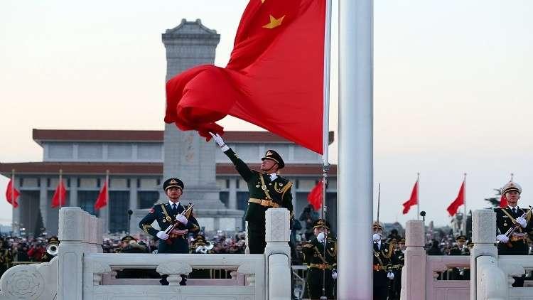 الصين تنشر سرا منظومة دفاع جوي في الجزر المتنازع عليها