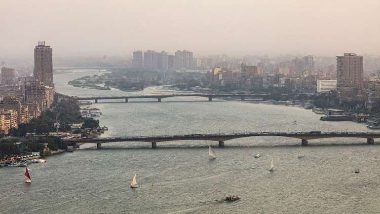 مصر تبحث عن ثروة باطنية كبيرة في هضبة
