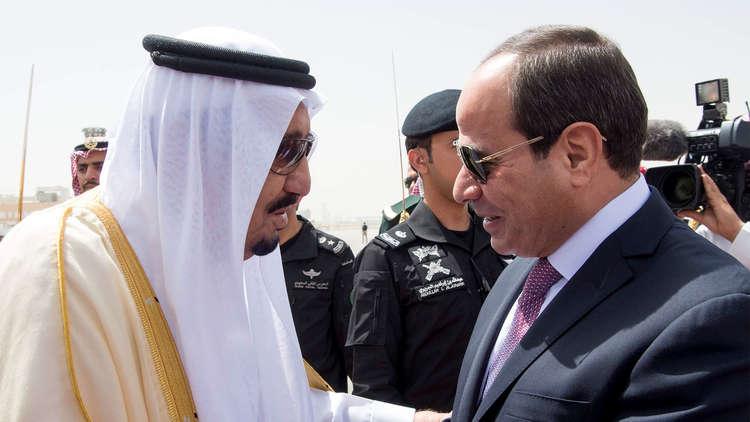 السعودية تستحوذ على الاستثمارات العربية في مصر