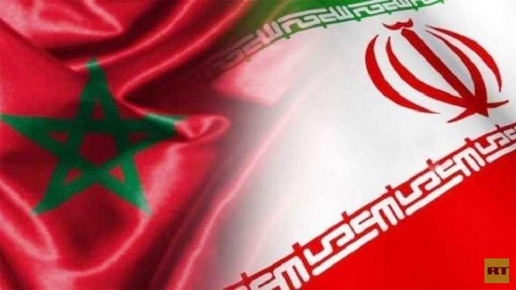 العلاقات الإيرانية المغربية بركان نشيط ينفجر بين الفينة والأخرى!