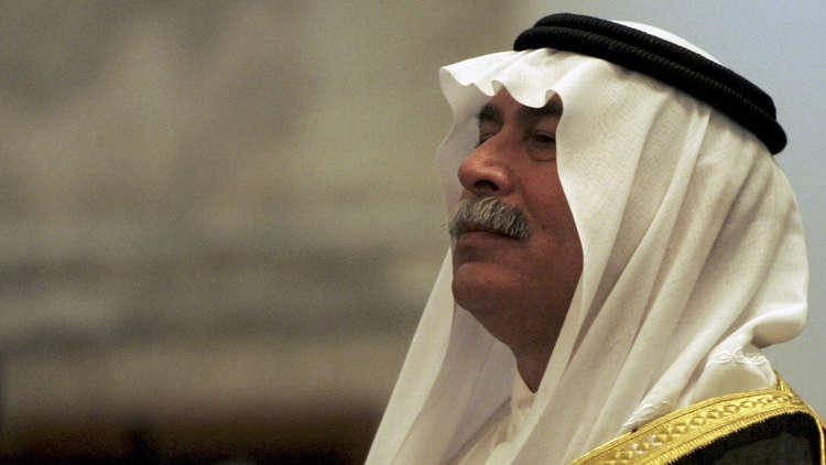 رئيس البرلمان العراقي يطالب بالعفو عن وزير الدفاع الأسبق سلطان هاشم
