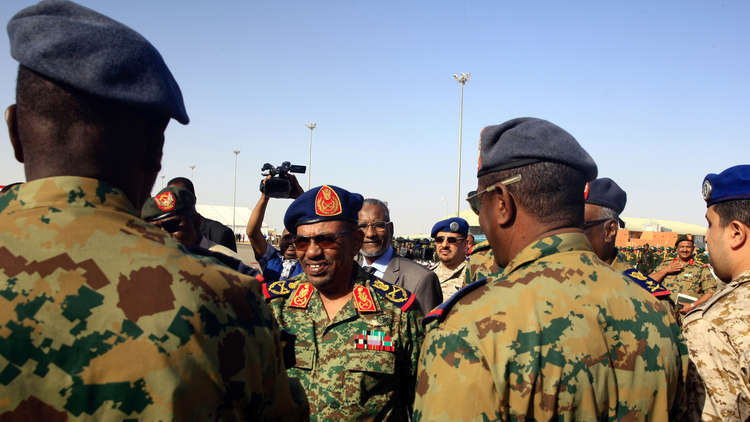 البشير يعفو عن سجناء الحق العام الإثيوبيين في السودان