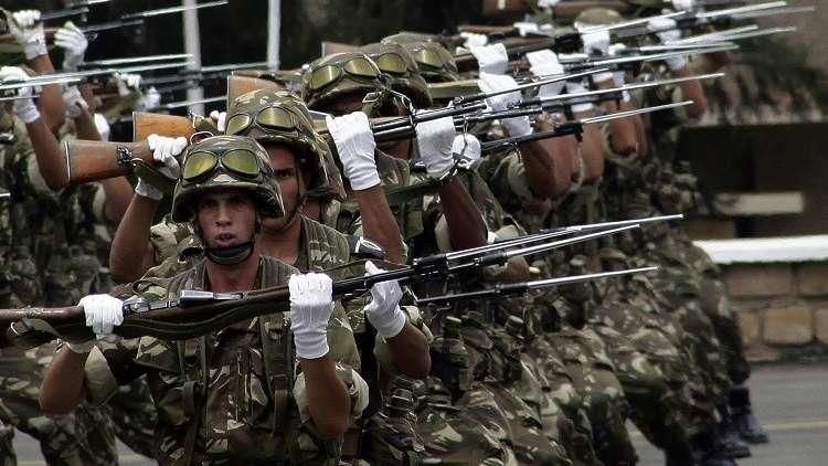 L'Algérie est la première Afrique dans les dépenses d'armement