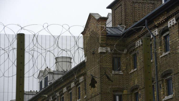 إطلاق سراح بريطاني بعد قضائه 43 عاما في السجن