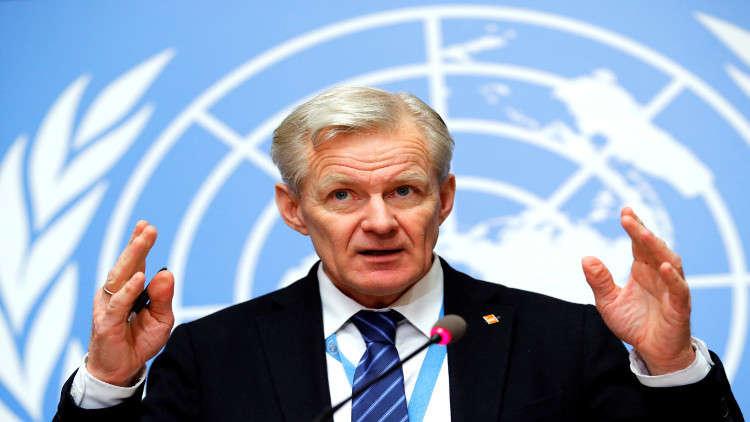 الأمم المتحدة: الحرب في سوريا متواصلة وتفاقم محتمل في الصراع
