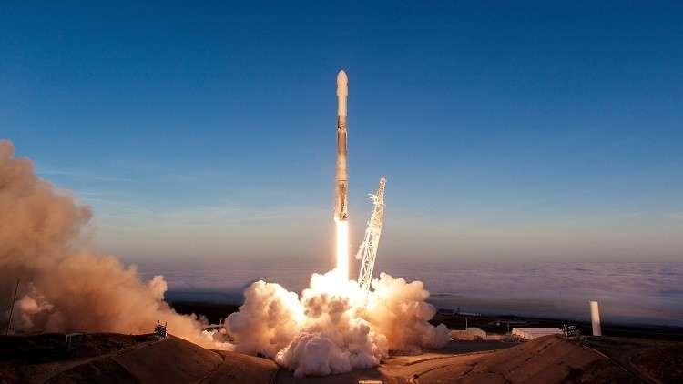 الصين تعلن عن صاروخ مكوكي بمحرك سوفيتي