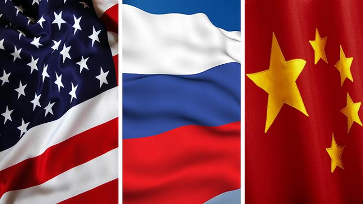 روسيا والصين: كابوس الولايات المتحدة يتحقق